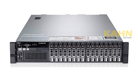 Refurbished Dell PowerEdge R320 1U - Configured to order