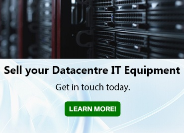 Sell your Datacentre IT Equipment